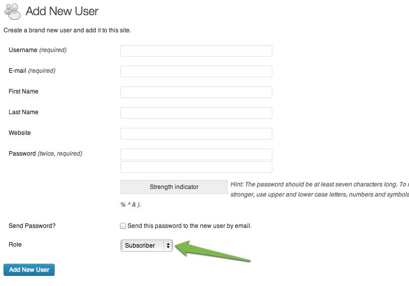 change username 03