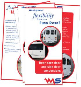 VMS-Rosa