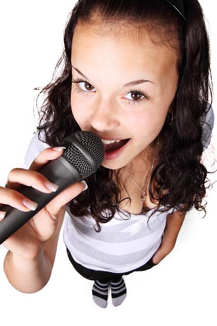 blogging voice