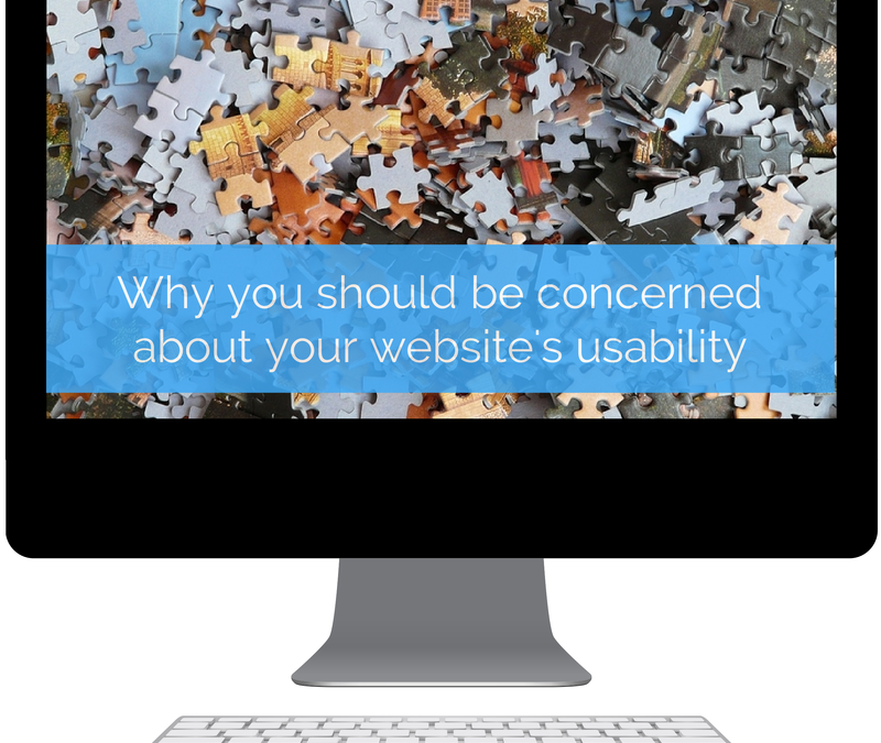 10 common mistakes that affect your website's user experience