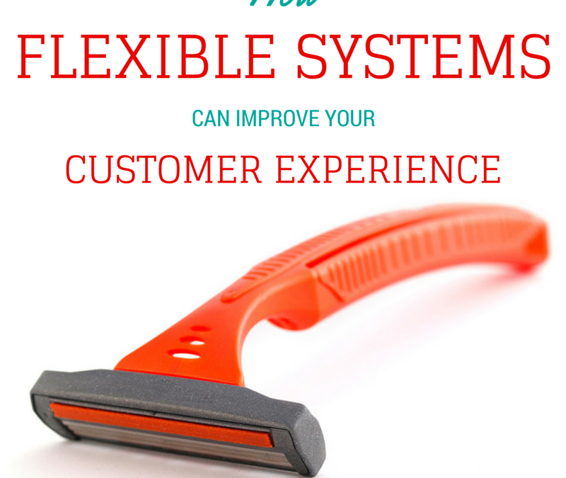 How flexible policies can improve your customer experience