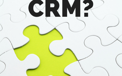 What is a small business CRM system?